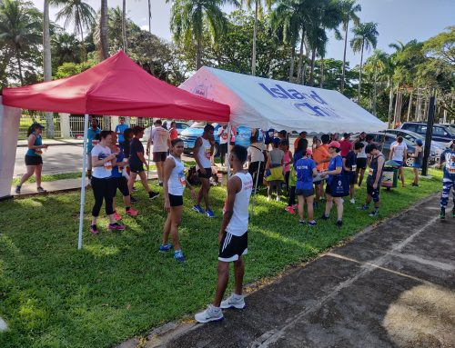 Suva10K 2018 another successful and great fun event!