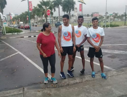 Thursday Social 5k Run Results –  29 August 2019