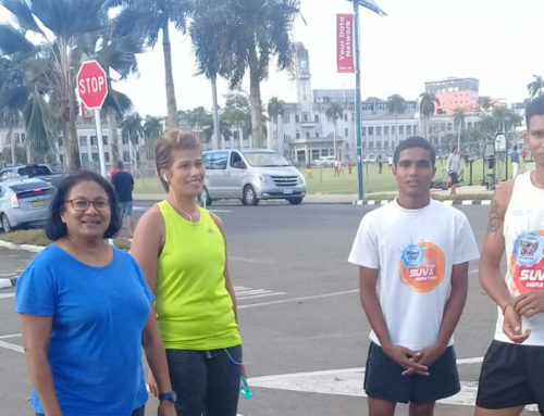 Thursday Social 5k Run Results –  19 September 2019