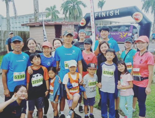 Suva10K 2019 another successful and great fun event!