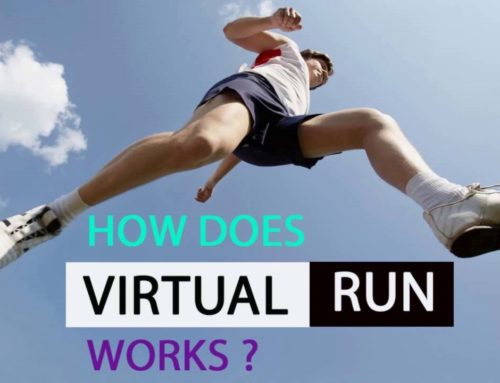 Join us on our SMC Virtual Monthly Challenge – April 2020